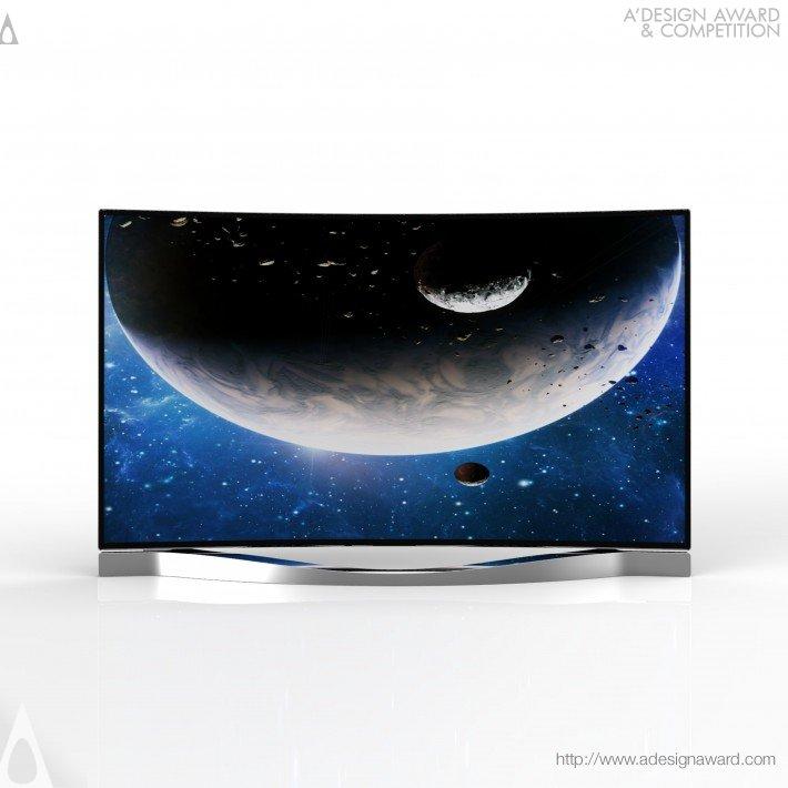 La Courbe Curved Led Tv (Curved Led Tv Design)