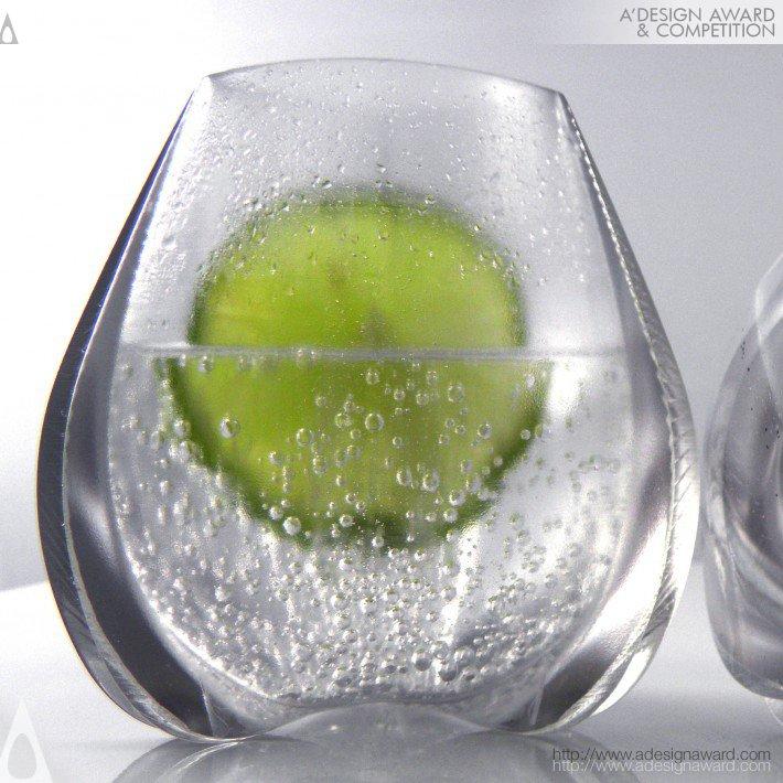 Mesoglea (Cup Concept Design)