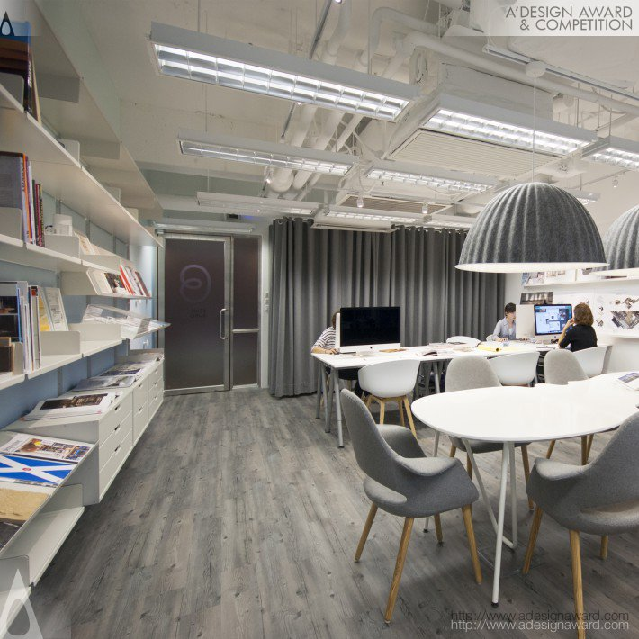 a 39 design award and competition bean buro office office ForBuro Interior Design