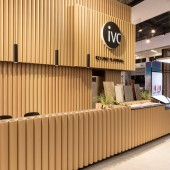 Exhibition Booth Flooring : Ivc beyond flooring booth exhibition booth