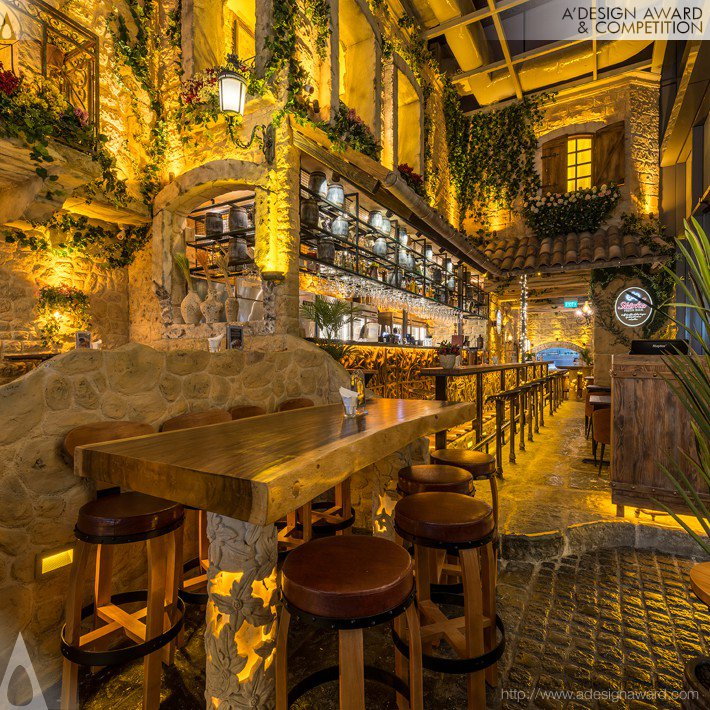 Starker Fresh Beer Bistro by Andy Tan