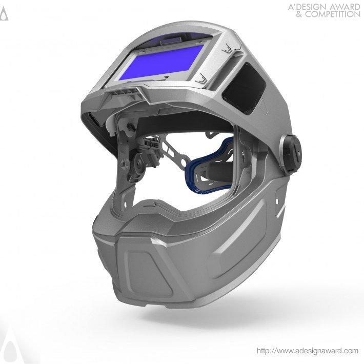 T94 Series (Welding Helmet Design)