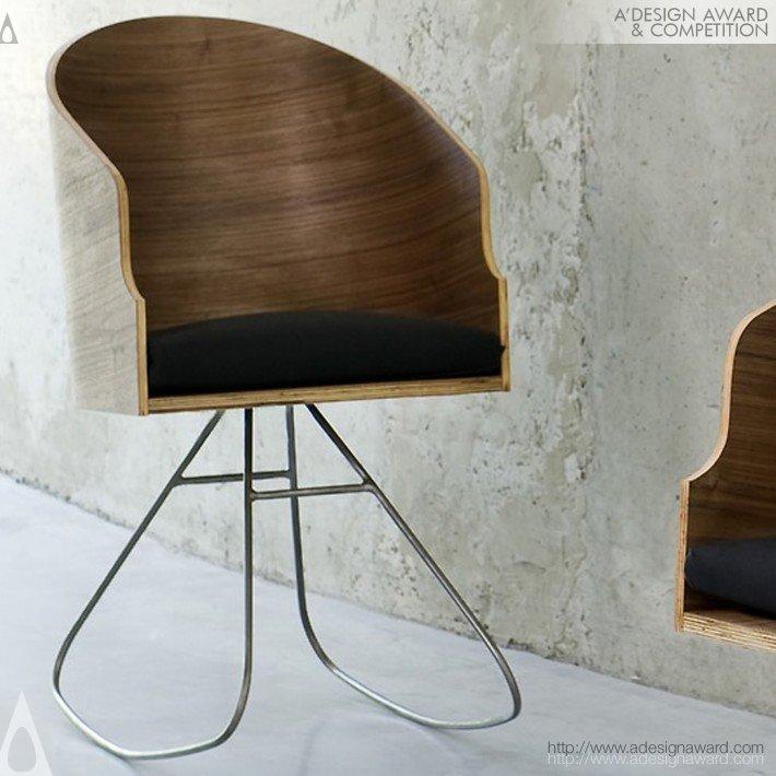 Dimdim (Cradle, Rocking Chairs Design)