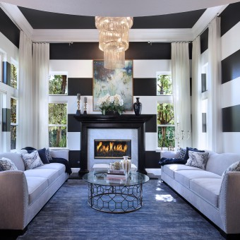 Beautiful Orange County Interior Design Residential Design By Anna Shiwlall
