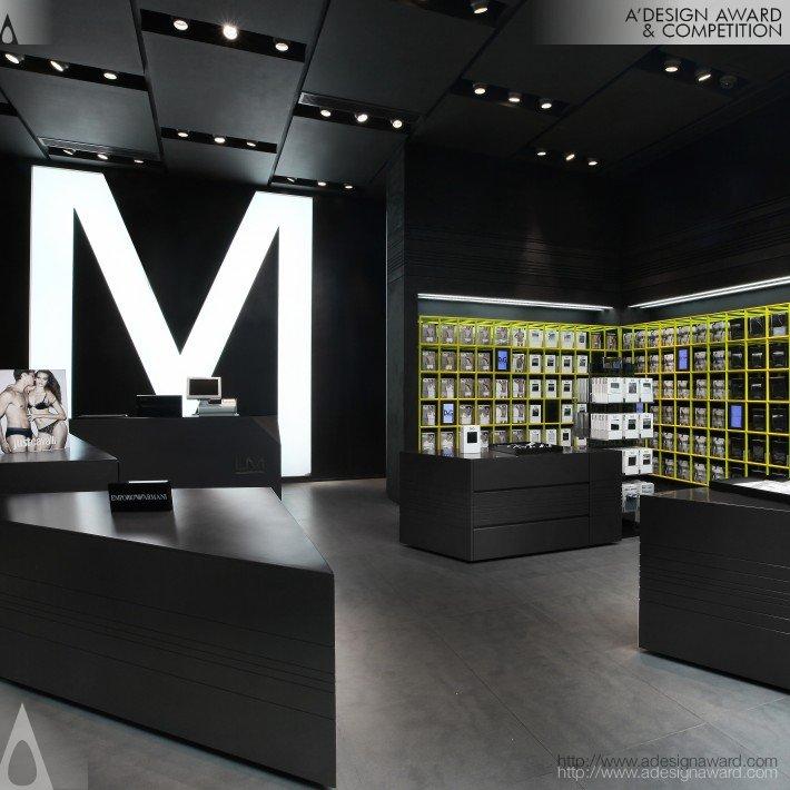Um Menu0026#039;s Underwear Store By AS Design Service Limited