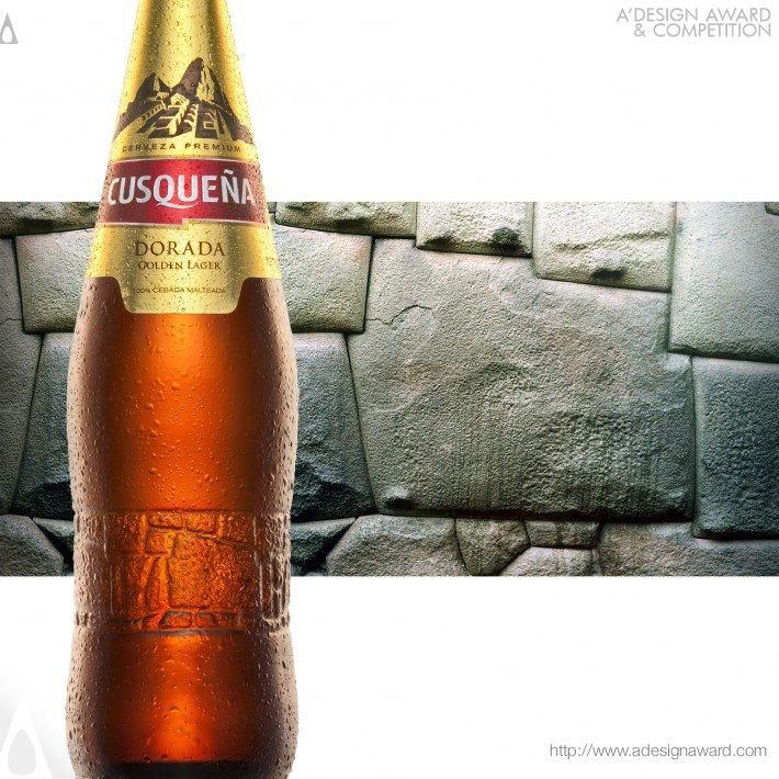Cusqueña (Packaging Design Design)