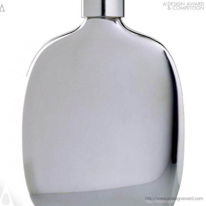 Curve Flask (Flask Design)
