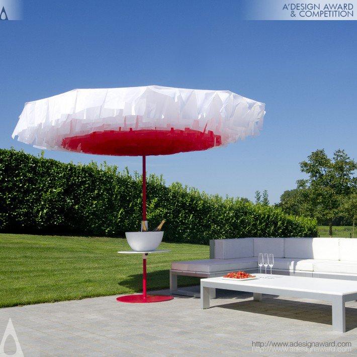 Bloom (Parasol Design)
