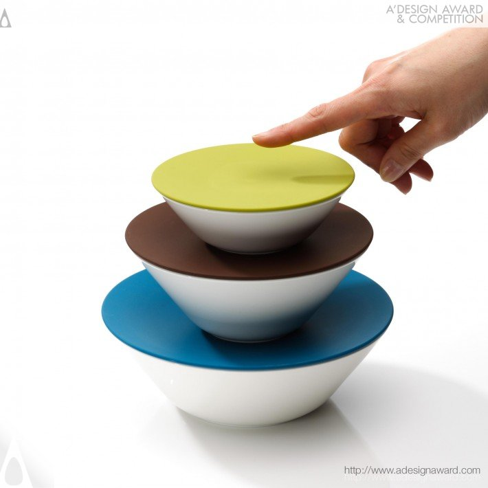 Osoro (Open Tableware System Design)