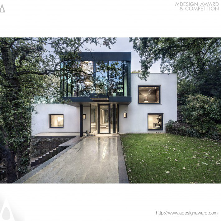 A Design Award and Competition - Images of Madeira by Rado Iliev