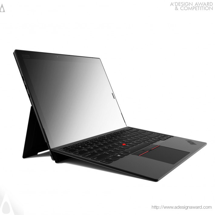 Computer by Lenovo Design Group