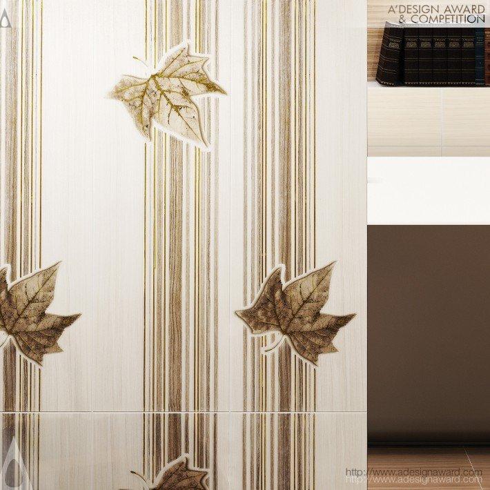 Eramosa (Ceramic Tile Design)