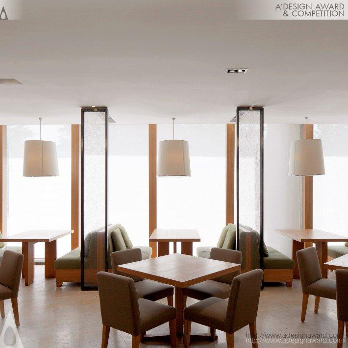 Airland Shenzhen (Hotel Design)