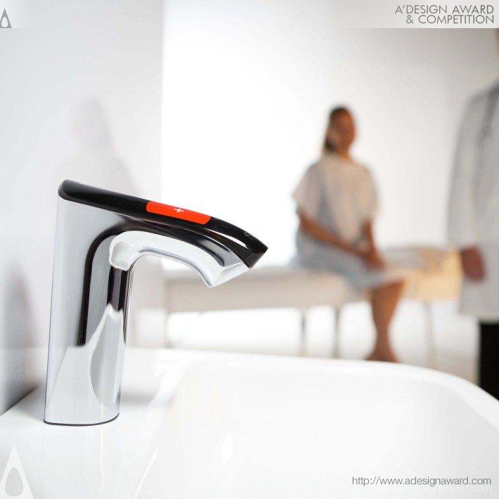 Intelligent Care (Healthcare Taps & Showers Design)