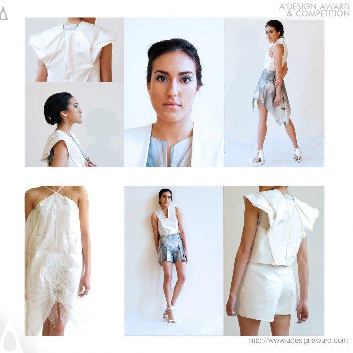 Vogel (Women's Fashion Collection Design)