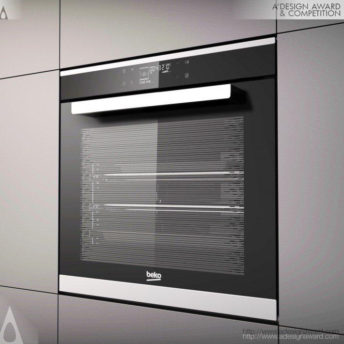 Zeus Best (Oven Design)