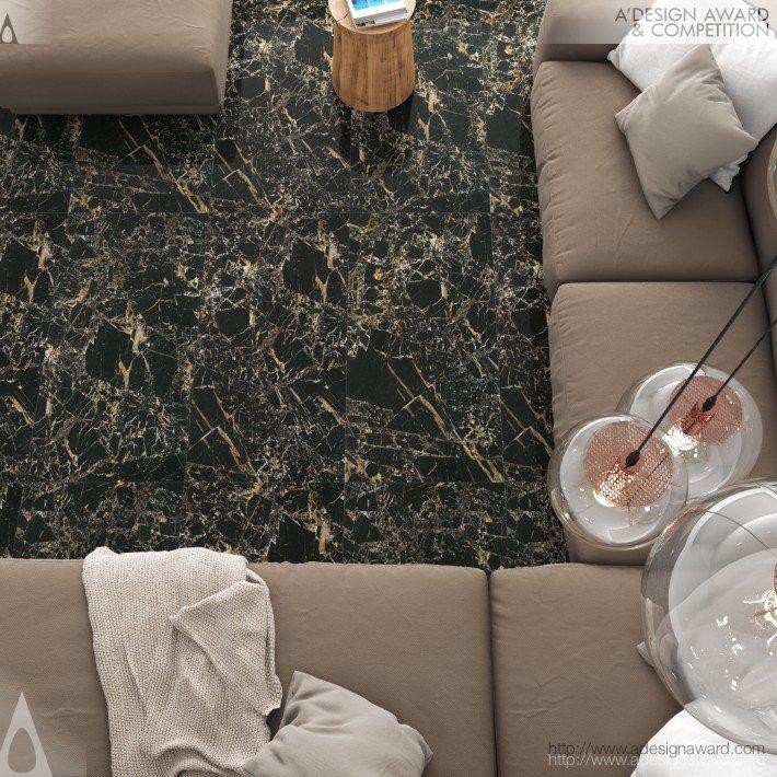 Tiger (Porcelain Wall and Floor Tiles Design)