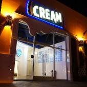 Cream Irvine