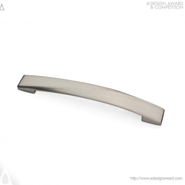 Zavinna (Furniture Handle Design)