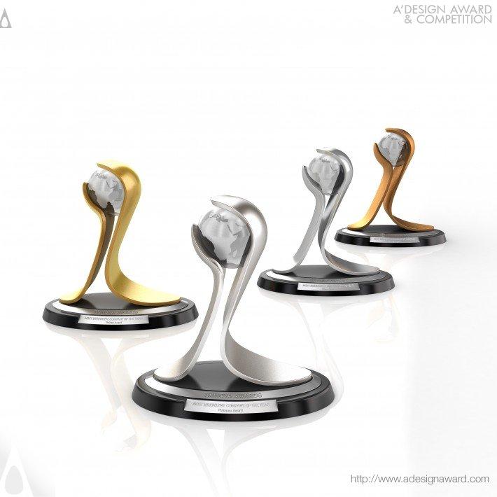 Trinova (Award Design)