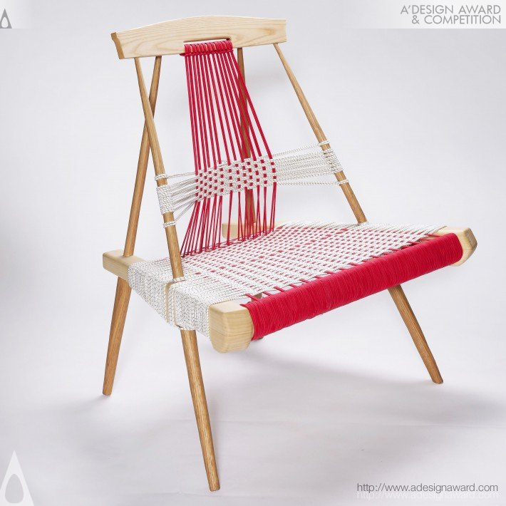 Cat's Cradle (Living-Room Chair Design)