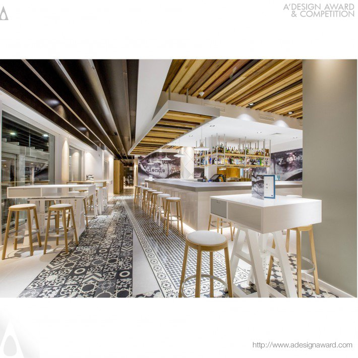El Campero (Restaurant Design)