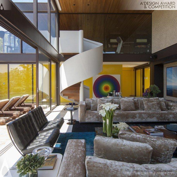 Limantos (Residence Design)