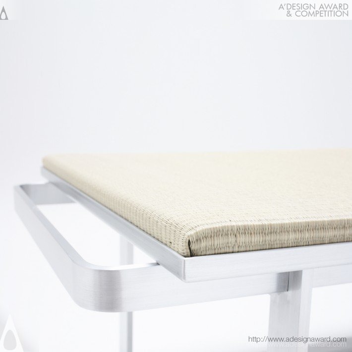 Bench by CRITIBA
