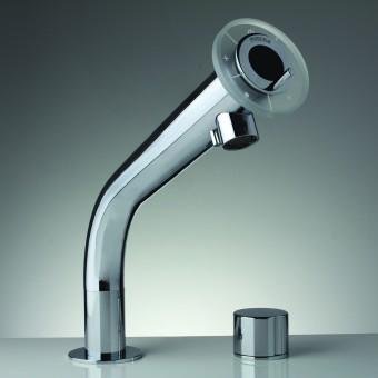 miscea kitchen sensor faucet