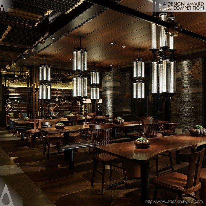 Midtown (Brewery Bar Design)