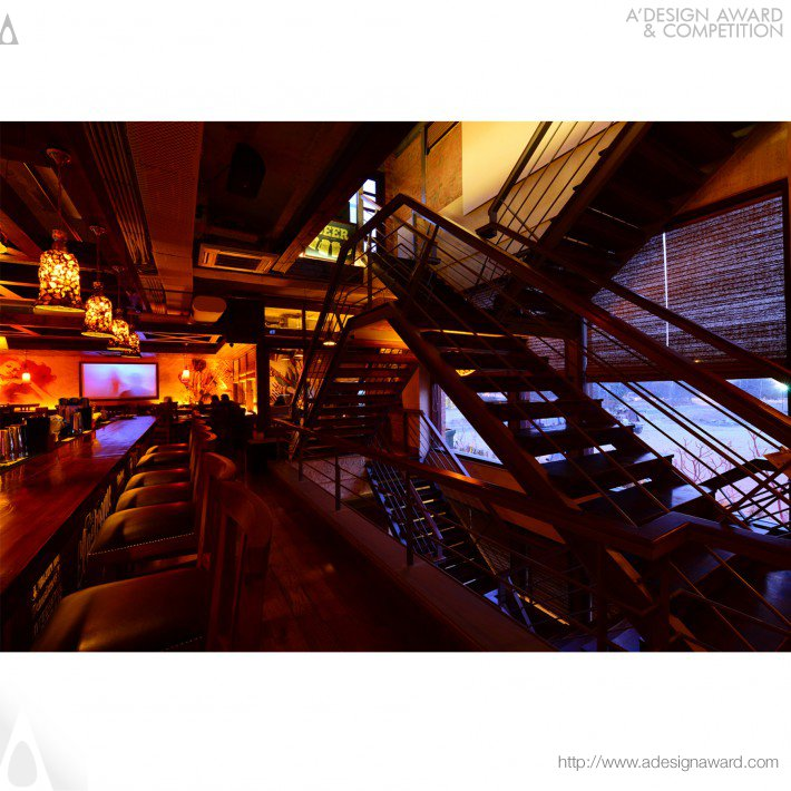 Bronx (Restaurant Design)