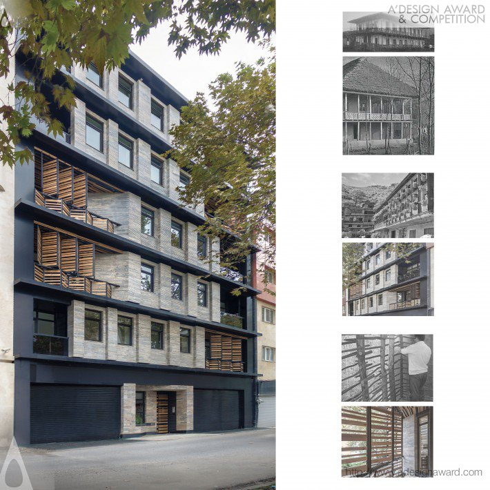 Apartment Design Competition a' design award and competition - images of an apartment based on