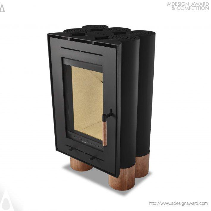 Tek Lumber (Wood Stove Design)