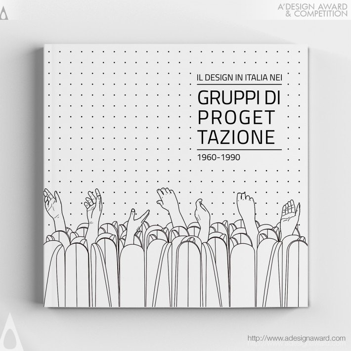 Francesca Pucciarini - Design in Italy in Project Groups Thesis Book