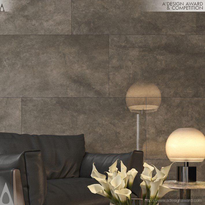 Pompei (Porcelain Wall Tiles and Floor Tiles Design)