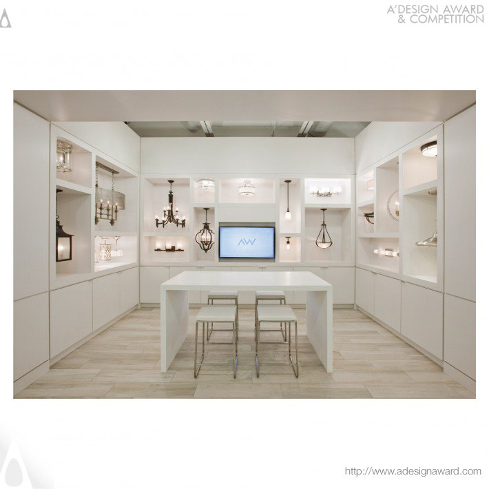 Cecconi Simone Retail Showroom