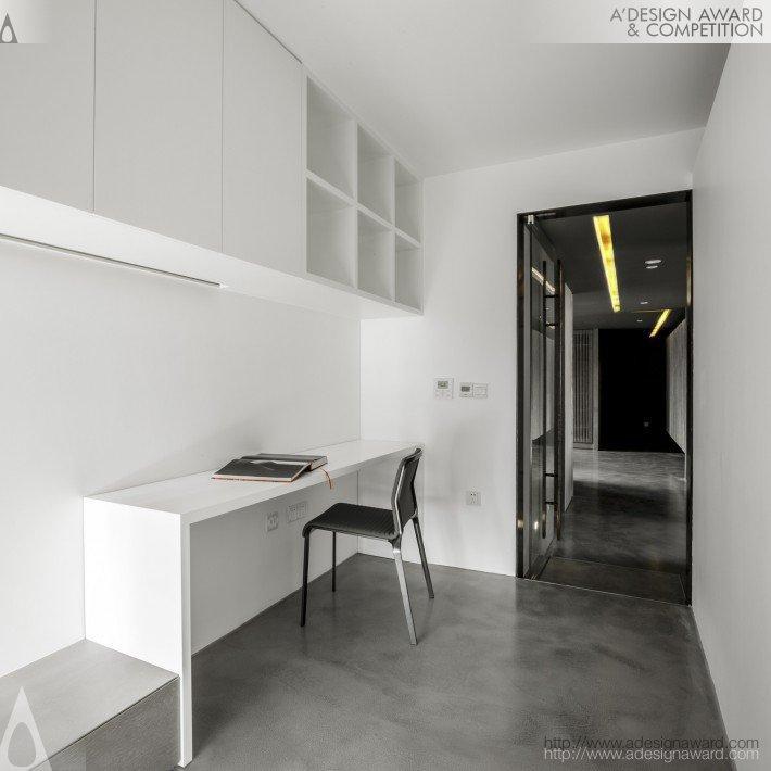 Quietness (Residence Design)