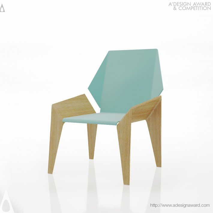 Origami (Chair Design)