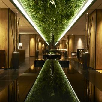 Moonlit Garden Wuxi Sales Center By PRISM DESIGN