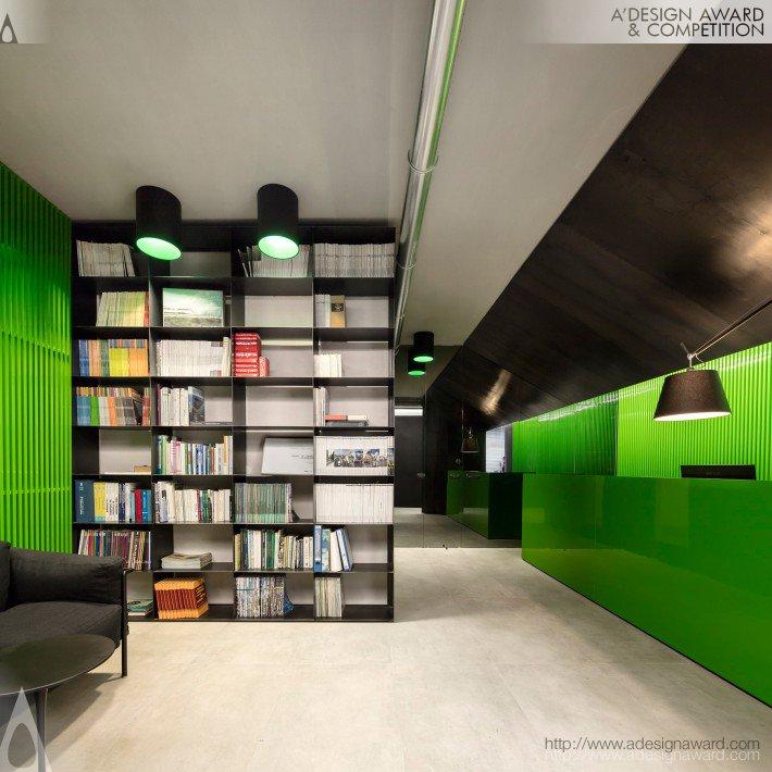 Vdp (Engineering Office Design)