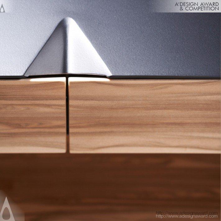 C1 (Credenza Design)