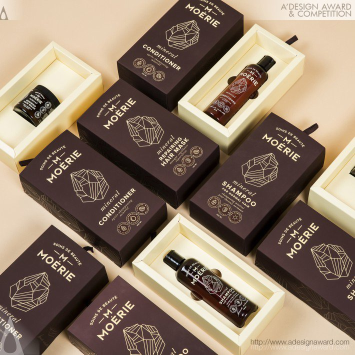 Motiejus Gaigalas Beauty Care Products