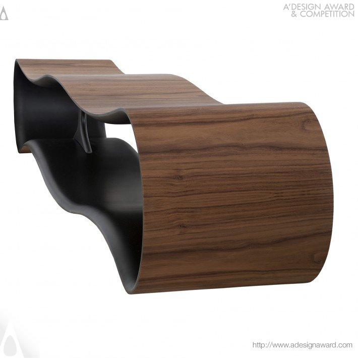 Bench Acqua (Bench Design)