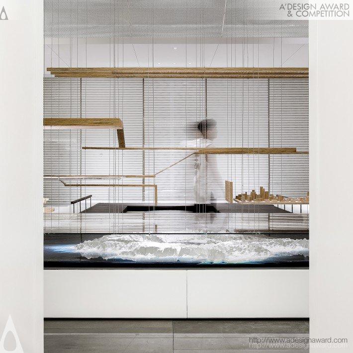 Time Berlin by Ann Yu (Real Estate Sale Club Design)