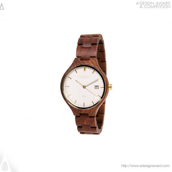 Bern (Wristwatch Design)