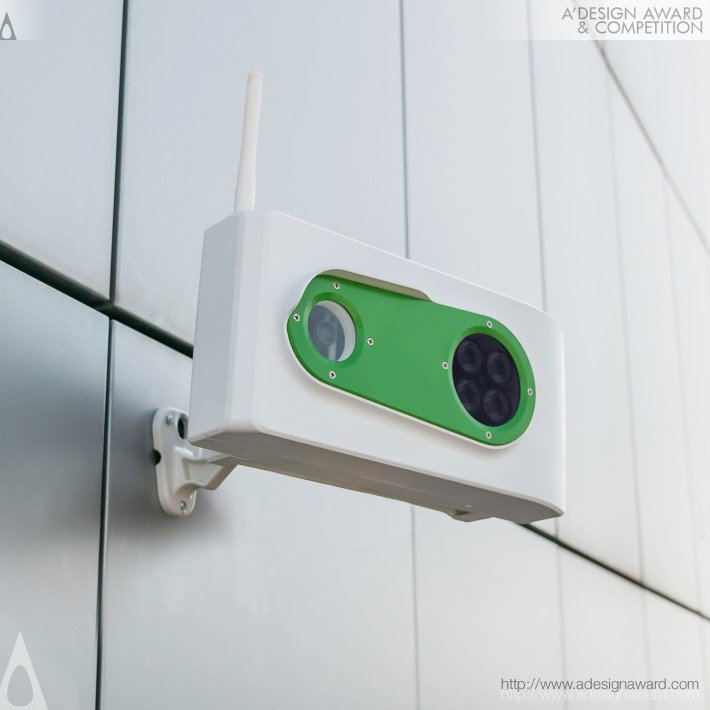 Sense (Urban Sensor Design)