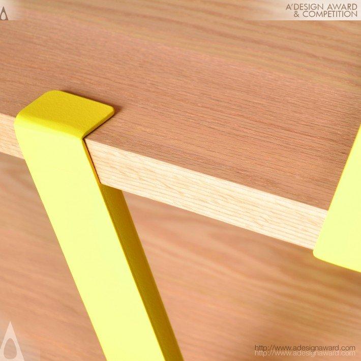 Méo (Shelf Design)