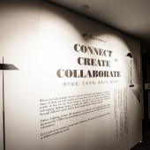 Connect, Create, Collaborate