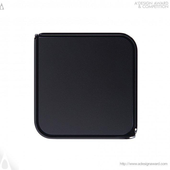 Avoi Set Top Box (Digital Video Broadcasting Device Design)
