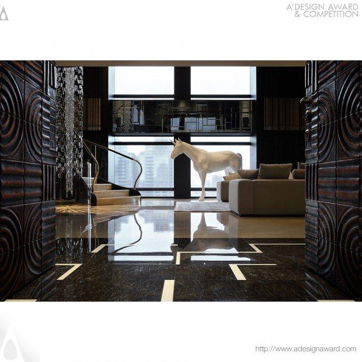 Montage (Interior Design Design)